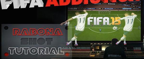 Secret FIFA shot