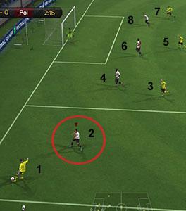 FIFA cross header win 1