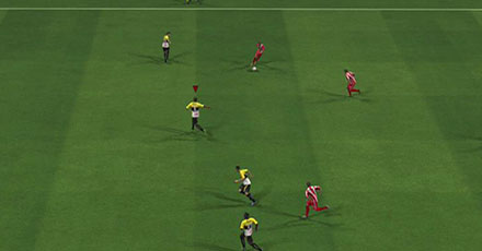 FIFA stop cross 3