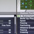 Custom tactics Same for FIFA 14 as before custom tactics can give you a whole new FIFA experience and can […]