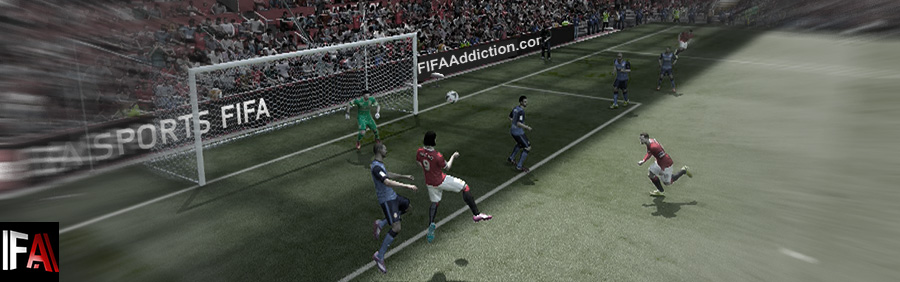 FIFA heading tutorial