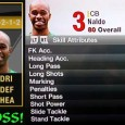 Best player in FIFA 12 Ultimate Team