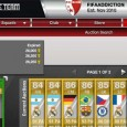 Dealing with In Forms FUT