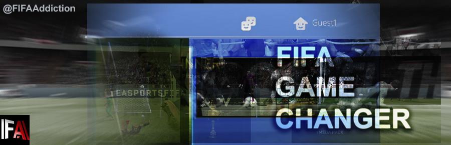 FIFA15 gameplay fix