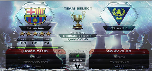 fut 15 matchmaking explained Performance-based matchmaking explained (interview) heroes maybe once every 2 months or so, you tweak some numbers for around 10-15 heroes.