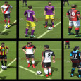 Best Kits in FIFA14