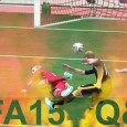 FIFA15 Questions answered
