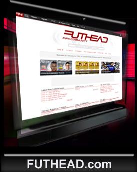 FUTHead website