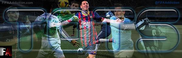 FIFA TOTS