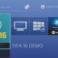 Get FIFA16 demo early