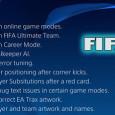 FIFA16 update released