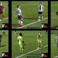 Best FIFA16 kits 11 - 20