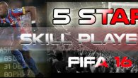 5 star skill players FIFA 16 Ultimate team. These are the players with 5 star skills in fifa16. Not many […]