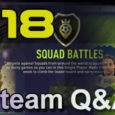 FIFA 18 Ultimate team questions
