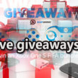 FIFA Giveaways and competitions