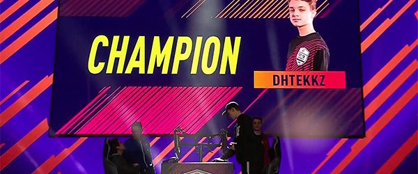 @DhTekKz wins in final FIFA eWorld Cup