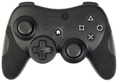 ps3 controller on ps4